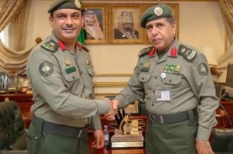 مدير الإدارة العامة للوافدين بالجوازات إلى رتبة لواء - المواطن