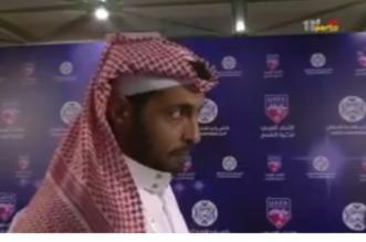 محمد بن فيصل: الهلال ينافس على كل البطولات دائمًا - المواطن
