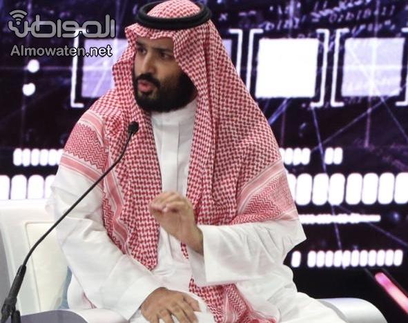 فيديو.. الأمير محمد بن سلمان: همة السعوديين مثل جبل طويق ولن تنكسر