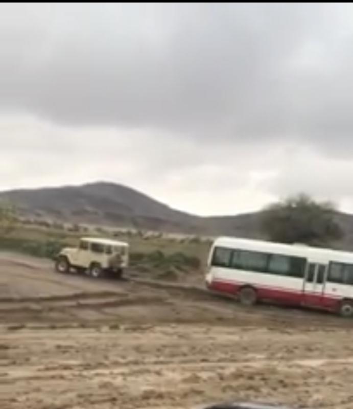 فيديو.. تعثر طريق الخوايس والبياض بالحرجة لأكثر من 7 سنوات - المواطن