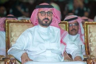 رسميًا .. قصي الفواز رئيسًا لاتحاد القدم حتى 2022 - المواطن