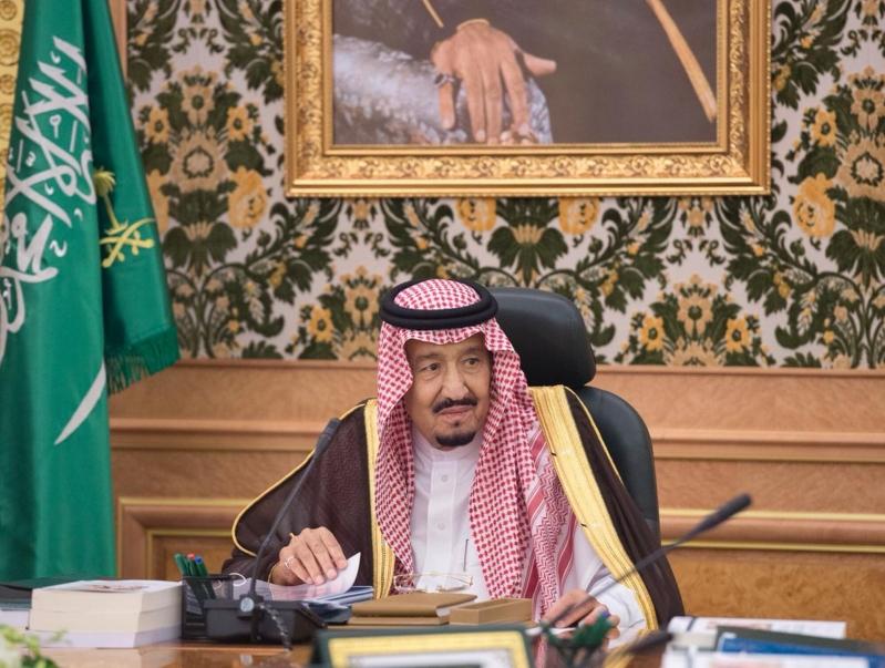 الملك سلمان يرأس اجتماع دارة الملك عبدالعزيز ويتسلم جائزة الشارقة الدولية للتراث