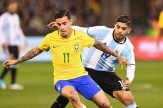 Argentina VS Brazil .. تشكيلة نارية للفريقين استعدادًا لختام الرباعية - المواطن