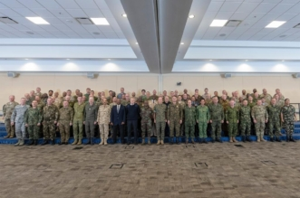 وزارة الدفاع تنفي لقاء الفريق الرويلي مع رئيس الأركان الإسرائيلي - المواطن