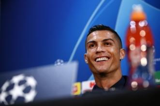 رونالدو .. يُجهز لدغته الثانية لـ مانشستر يونايتد - المواطن