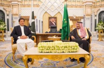 رئيس الوزراء الباكستاني : دعم السعودية انقذنا من اللجوء لصندوق النقد - المواطن