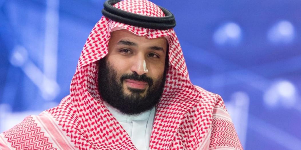 محمد بن راشد لمحمد بن سلمان: نحن معك في معركتك بالحال والمال