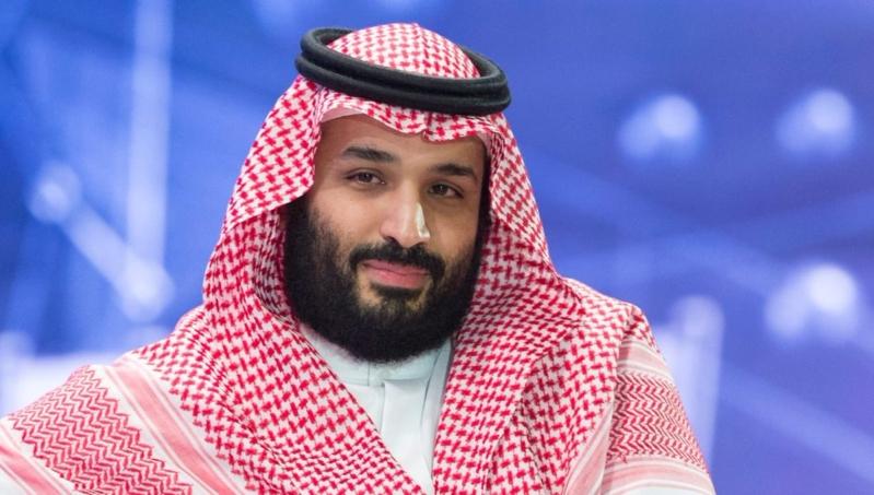 محمد بن سلمان .. أمير الوسطية