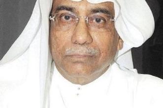 الكاتب عبدالله عمر خياط في ذمة الله.. والإعلام تنعاه - المواطن