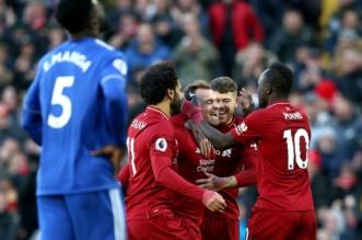 ليفربول ضد كارديف