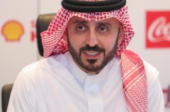 الفواز يُهنئ الأخضر الشاب .. ويُثمن اهتمام آل الشيخ بالمنتخبات الوطنية - المواطن