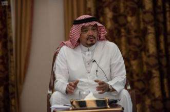 وزير الحج والعمرة: لا شيء يقف أمام طموحاتنا لخدمة ضيوف الرحمن - المواطن