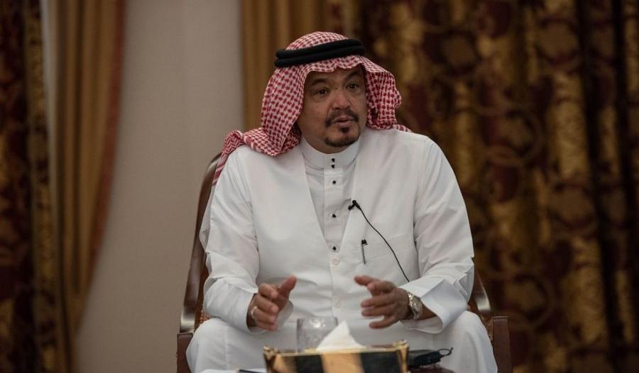 وزير الحج والعمرة: لا شيء يقف أمام طموحاتنا لخدمة ضيوف الرحمن