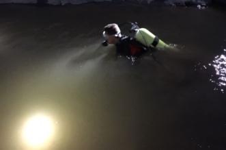 صور.. غرق شاب عربي في وادي لتين بمركز قنا - المواطن