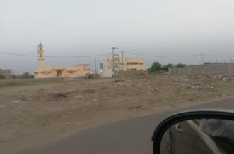 صور.. قرية المحلة الجديدة بصبيا خارج نطاق الخدمات - المواطن