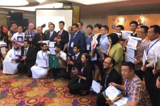 السعوديون يحصدون جوائز العسل بإندونيسيا - المواطن