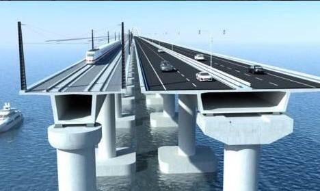5 مزايا للجسر الجديد الواصل بين السعودية والبحرين صحيفة المواطن الإلكترونية