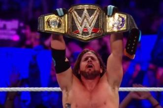 WWE يكشف عن تغييرات في جولته المرتقبة بالمملكة - المواطن