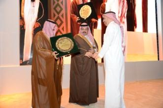 نائب أمير عسير يتفقد جناح مكتبة جامعة المؤسس في معرض الكتاب الـ15 - المواطن