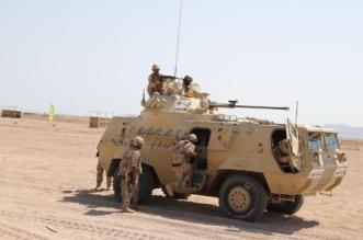 """ما لا تعرفه عن المناورات المصرية السعودية المشتركة """"تبوك-4"""" - المواطن"""