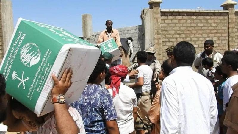 صور.. المهرة تستقبل مساعدات إغاثية إضافية من مركز الملك سلمان - المواطن