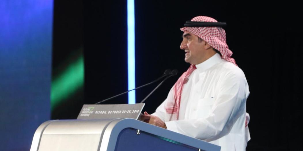 الرميان: نستهدف أن يكون حجم صندوق الاستثمارات تريليوني ريال بحلول 2030