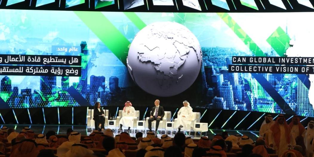 مديتريف: الروس معجبون برؤية 2030 .. والتحول الذي يقوده ولي العهد مهم للغاية