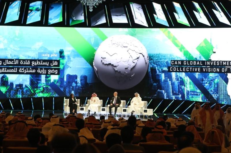 الرميان: نستهدف أن يكون حجم صندوق الاستثمارات تريليوني ريال بحلول 2030 - المواطن