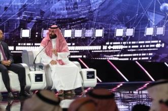 فيديو.. ولي العهد رغم اختلافنا مع قطر .. اقتصادها سيكون مهمًا بعد 5 سنوات - المواطن