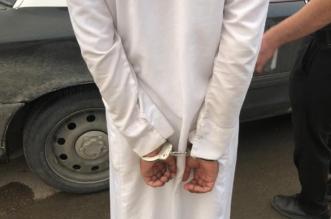 سقوط وافدين يدعيان العلاج بالطب البديل في الرياض - المواطن