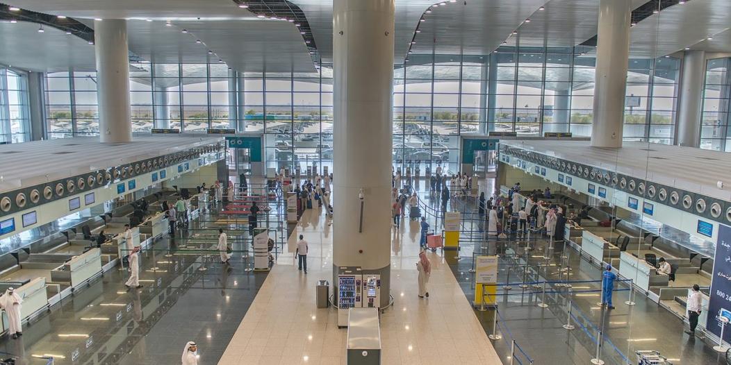 3 مطارات لدخول القادمين من الإمارات والكويت والبحرين إلى المملكة