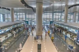 ارتفاع نسبة رضا المسافرين خلال نوفمبر بواقع 74% في 4 مطارات - المواطن