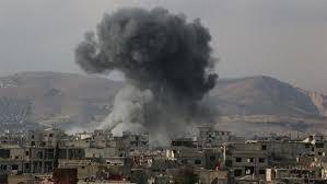 مقتل امرأة وطفل في قصف للحوثيين على تجمعات سكانية غرب اليمن - المواطن