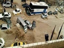 قرار عاجل من النيابة العامة الأردنية بشأن قضية سيول البحر الميت - المواطن