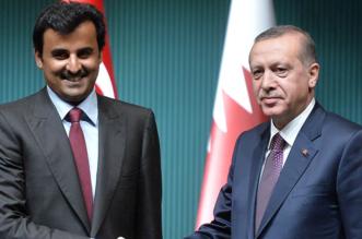 موقع تركي يفضح الصفقة الوهمية بين أردوغان وتميم - المواطن