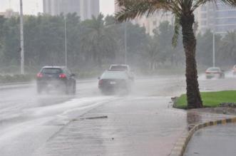 أمانة الشرقية تعلق على أمطار الأحد: الأعلى منذ 30 عاماً - المواطن