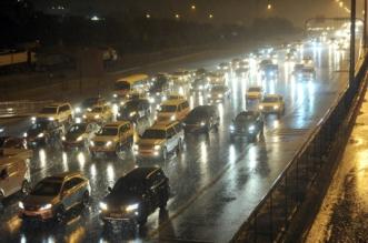 أمطار الكويت .. انقطاع الكهرباء في عدة مناطق ووفاة شاب - المواطن