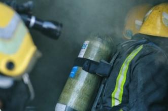 إهمال في موقد الطهي يُشعل سكن عمال في حائل - المواطن