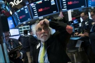 الأسهم الأمريكية تُنهي الأسبوع على خسائر حادة لقطاع الطاقة - المواطن