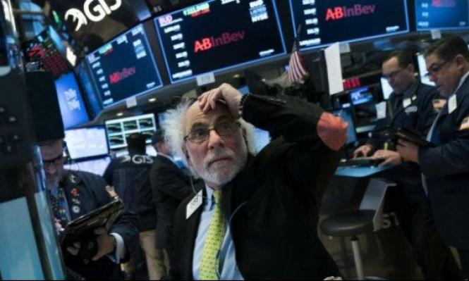 الأسهم الأمريكية تُنهي الأسبوع على خسائر حادة لقطاع الطاقة