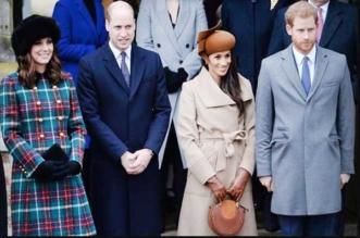 كيد النساء يجبر الأمير هاري وزوجته على مغادرة قصر كنسينغتون - المواطن