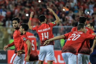 قبل مباراة الأهلي ضد الترجي .. ضربة موجعة للمارد الأحمر - المواطن
