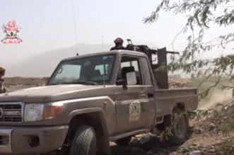 الجيش اليمني العمالقة