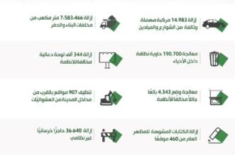 معالجة وضع 4343 بائعًا جائلاً مخالفًا للأنظمة في الرياض - المواطن