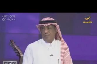محمد السليمان: الفن لا يوكل عيش ولم أكسب منه ريالًا واحدًا! - المواطن
