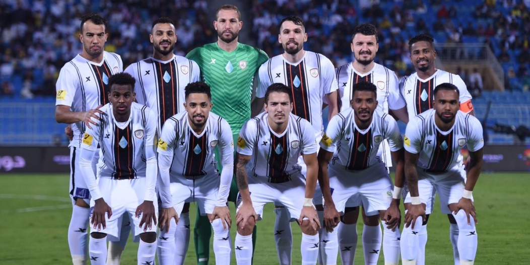نقل مباراة الاتفاق والشباب إلى الرياض