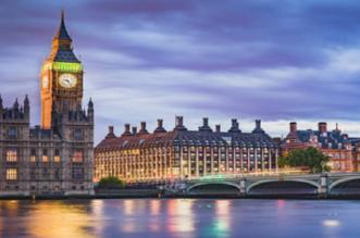 العاصفة ديانا تجتاح بريطانيا والأرصاد تحذر - المواطن