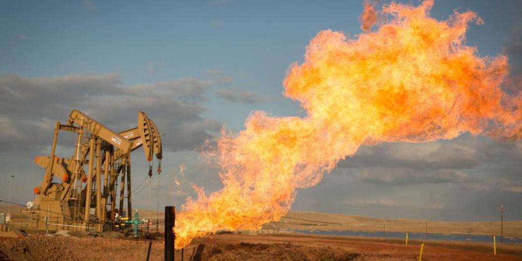 بريطانيا تبدأ ضخ الغاز الصخري إلى السطح لأول مرة