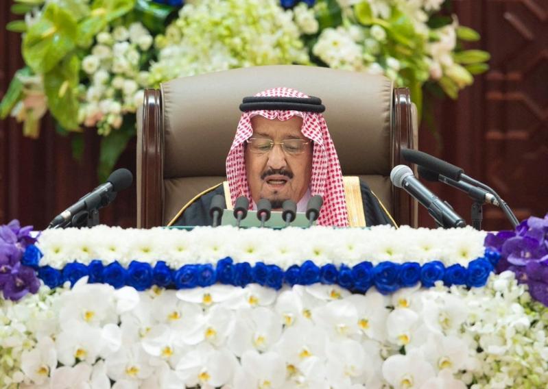 فيديو.. كلمة الملك سلمان أمام مجلس الشورى: المواطن أولًا