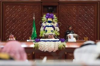 الملك سلمان: زياراتنا للمناطق لتلمس احتياجات المواطن لتحقيق التنمية المستدامة - المواطن